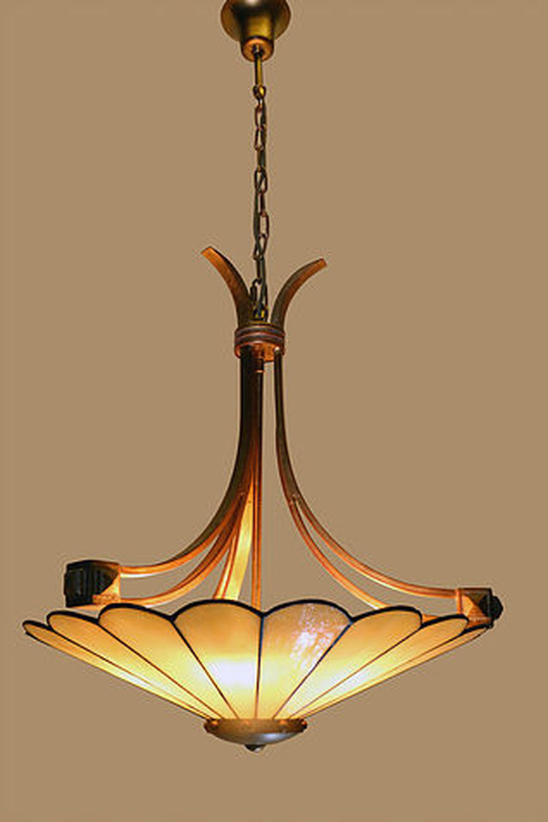 Moroccan Chandelier Electrical Service London